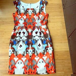 Maggie London Sleeveless Dress